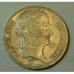 France - Ecu de 5 Francs Napoléon Ier 1812 L Bayonne
