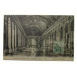 CPA - Congrès de de la Paix - palais des glaces Versailles 28-06-1919