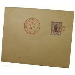congres de versailles 1919 cad rouge N°148 orphelins de guerre