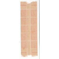 bloc timbres N°117 Millésime Année 1901NEUFS** Côte 330 Euros