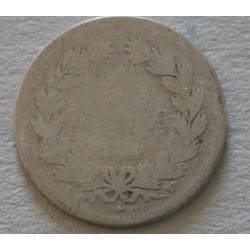 Louis Philippe Ier -1 Franc 1844 W Lille