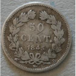 NAPOLEON Ier -1 Franc 1808 A Paris