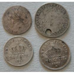 Louis Philippe Ier - 50 Centimes 1845 B Rouen
