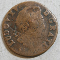 Louis XV - demi sol 1770 N Montpellier