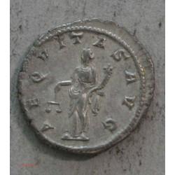 ROMAINE - antoninien Gordien III aEQUITAS 239 ap. JC