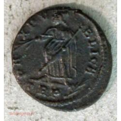 ROMAINE - Nummus HELENE Treves, 337-340 ap. JC