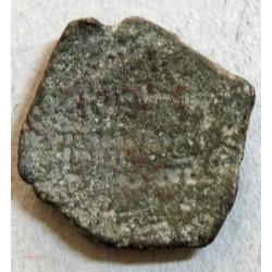 Grèce antique - Bronze 26mm 16.20grs