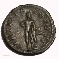 ROMAINE - antoninien Gordien III 241 ap. JC, RIC 95 Virtvti hercule
