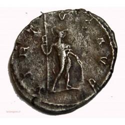 ROMAINE - antoninien Postume 262 ap. JC, VIRTVS