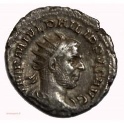 ROMAINE - antoninien Philippe l'arabe 244 Ap. JC Ric 51 poids léger