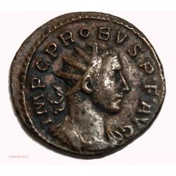 ROMAINE - antoninien Postume 260 ap. JC, RIC 59 FIDES