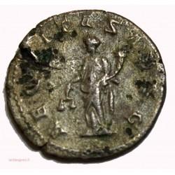 ROMAINE - antoninien VOLUSIEN 252 Ap. JC Ric 166