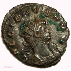 ROMAINE - antoninien Gallien (253-268 ap. JC)