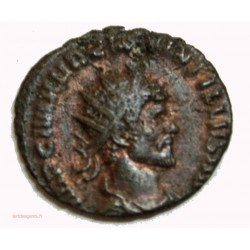 ROMAINE - antoninien QUINTILLE 270 ap. JC RIC22 Laétitia