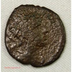 GAULOISE - bronze semis de Nîmes NEMCOL