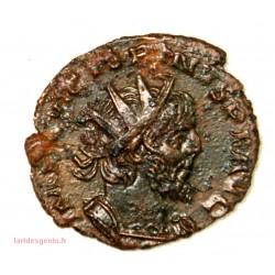 ROMAINE - Antoninien VICTORIN 269 ap JC RIC 57