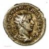 ROMAINE - Antoninien GORDIEN III hercule RIC 95