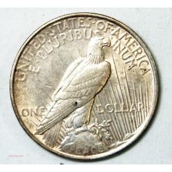 USA - One Dollar Liberty 1922