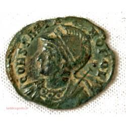 République Romaine Quinaire CALPURNIA P.FRUGI 90 AV JC