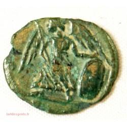 Romaine CONSTANTINOPLE 307-337 AP JC