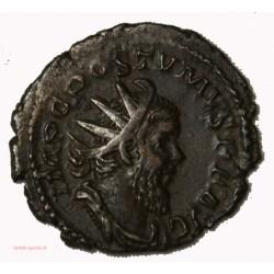 ROMAINE - Antoninien POSTUME 262 ap JC. TREVES RIC.55 SUP