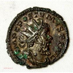 ROMAINE - Antoninien POSTUME 262 ap JC. RIC.76 SUP+