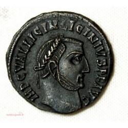 ROMAINE -Nummus LICINIUS Ier Alexandrie 315-16 ap JC. RIC.14