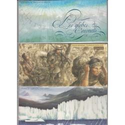 LOT DE  28 BLOCS SOUVENIRS L'ART DES GENTS