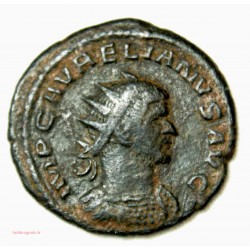ROMAINE - demi Maiorina de CONSTANCE II 355-61 AP JC.