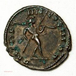 ROMAINE - Antoninien POSTUME 263-65 ap JC.  RIC.57 sup/ttb+