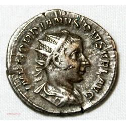 ROMAINE - Antoninien GORDIEN III 243 ap JC. RIC.95