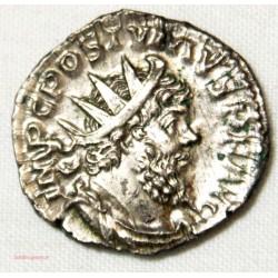 ROMAINE - Antoninien POSTUME 263-65 ap JC. RIC.325