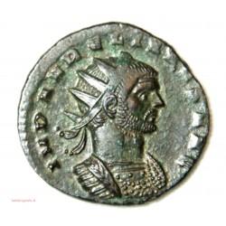 ROMAINE - Antoninien AURELIEN 271-72 ap JC. (FORTUNA)