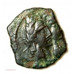 GREC - unité de bronze NABATEE - ARETAS IV