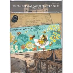 LOT SOUVENIRS PHILATELIQUES ANNEE 2016 N°122 à N°131 Cote 187 Euros L'ART DES GENTS