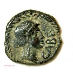 GAULOISE - CAVAILLON bronze col/cabe (semis)