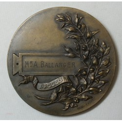 Médaille GREC ΕΛΛΑΣ ΑΘΗΝΑΙ EXPOSITION HELLAS ATHENE