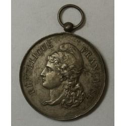 Médaille groupe scolaire du Grand-Trou (LYON) 1887