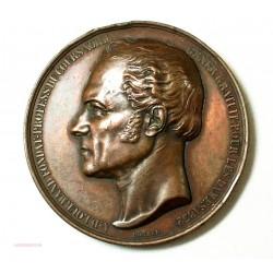 Médaille Hommage à A-D. LOURMAND  reconnaissance des auditrices