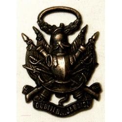 MEDAILLE - Sté des vétérans 1870-1871 OUBLIER ... JAMAIS