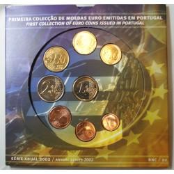 Coffret BU FRANCE 2000 en Francs