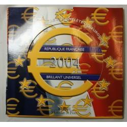 Coffret BU Brillant Universel 1999 Abeille, 10 Pièces