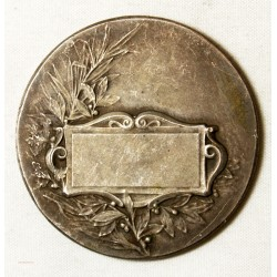 Médaille  bronze  FERMIERE, par RASUMNY