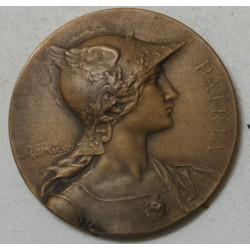 Médaille bronze, HORTICULTURE DE LA LOIRE par RIVES