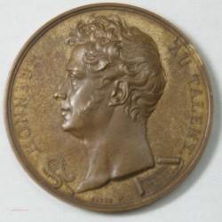MEDAILLE François-Adrien Boieldieu ROUEN (1775-1834)- Honneur Au Talent