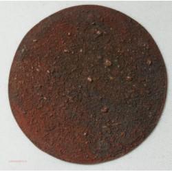 Médaille UNIFACE Natus MDCCLXXXVIII( 1788) Obiit MDCCCXXIV (1824)
