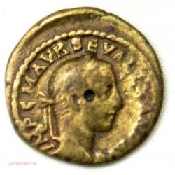 Romaine,  Assarion de SEPTIME SEVERE, 221-235 ap JC