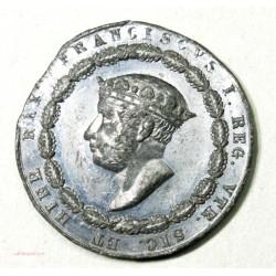 Médaille d'Italie du mérite Franciscus Ier 1829