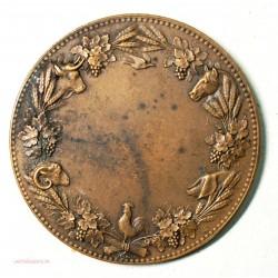 Médaille Agricole par J. Lagrange