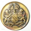2 Médailles avec l'écusson de STRASBOURG, lartdesgents.fr